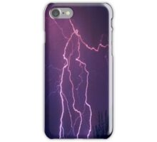 Lighting # 2 iPhone Case iPhone Case/Skin
