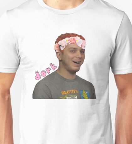 Lasercorn Unisex T-Shirt
