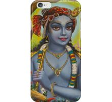 Shree Krishna iPhone Case/Skin