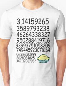 Scrumptious Pi Unisex T-Shirt