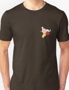 Minimalist One Punch Man T-Shirt