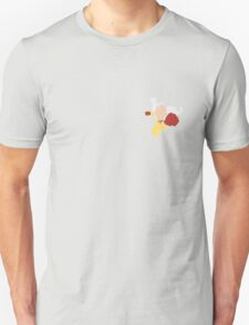 Minimalist One Punch Man T-Shirt