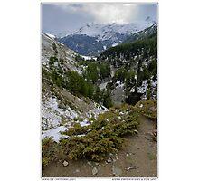 zermatt Photographic Print