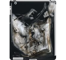chapter verses iPad Case/Skin