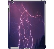 Lighting # 2 iPad Case iPad Case/Skin