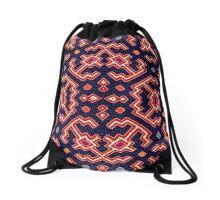 Pattern 005 Drawstring Bag