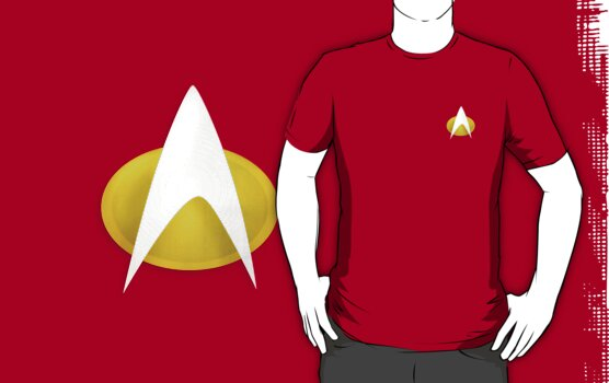 Trekkie Communicator by donutplains