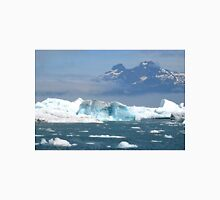 Icebergs on Prince William Sound Unisex T-Shirt