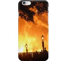 Disney: Epcot Fireworks iPhone Case/Skin