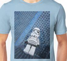 Dave Stormtrooper Tenerife in Pool Unisex T-Shirt