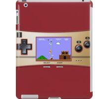 Gameboy Micro Classic iPad Case/Skin