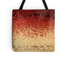 Comforted. Matthew 5:4. Christian Modern Art Tote Bag