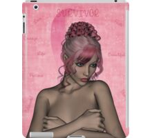 Survivor iPad Case/Skin