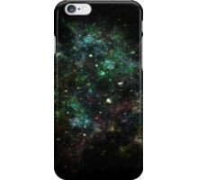 Fractal Space iPhone Case/Skin