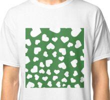 Superb Imagine Passionate Sincere Classic T-Shirt