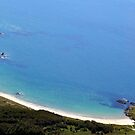 Silver Bay Beach Anglesey by JMaxFly