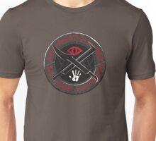 Isengard Uruk-Hai / Mordor Orcs Unisex T-Shirt