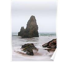 Marin Headlands, California Poster