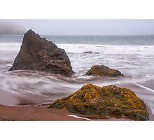 Marin Headlands, California Photographic Print