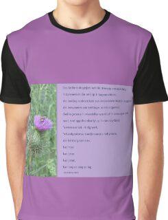 Bemoediging Graphic T-Shirt