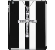 Toretto Necklace iPad Case/Skin