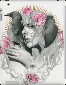 Rosae Crucis by Patricia Ariel