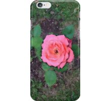 Triumph: Digital Water Color iPhone Case/Skin