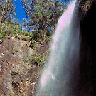 Purlingbrook Falls by MardiGCalero
