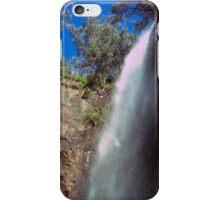 Purlingbrook Falls iPhone Case/Skin