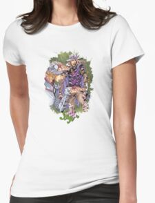 JoJo's Bizarre Adventure - Gyro & Johnny Joestar T-Shirt