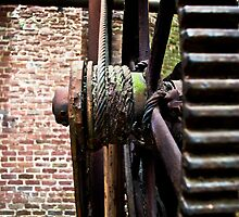 Sloss Furnace.3 by OrionHarris