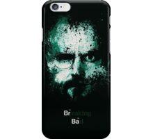 Heisenberg Breaking Bad iPhone Case/Skin