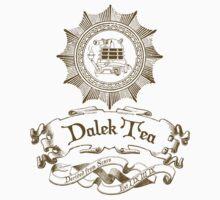 Dalek Tea by Adder24