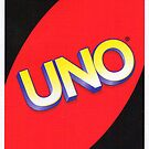 Uno Out! by RealReconiseMil