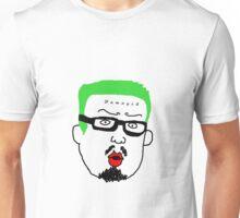 CAPTAIN CLOWN Unisex T-Shirt
