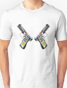 Gummies Blazin' Unisex T-Shirt