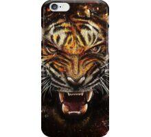 Tiger Roar iPhone Case/Skin