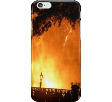Disney: Epcot Fireworks (Alternate) iPhone Case/Skin