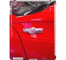 Toyota 86 logo [ Print & iPad / iPod / iPhone Case ] iPad Case/Skin