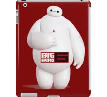 Big Hero - Baymax iPad Case/Skin