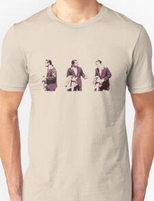 Vincent Vega hmm T-Shirt