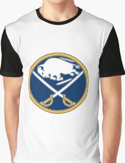 buffalo sabres Graphic T-Shirt