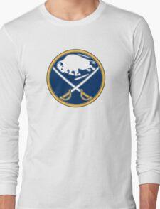 buffalo sabres Long Sleeve T-Shirt