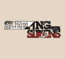 Sleeping With Sirens by glacierwaves
