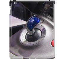 Toyota Prius Inside Detail[ Print & iPad / iPod / iPhone Case ] iPad Case/Skin