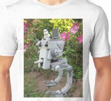 Dave Stormtrooper Just Patrolin Unisex T-Shirt