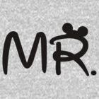 MR. by mcdba