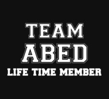 Team ABED, life time member by vinamlj