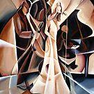 Night of Jazz (Spotlight 4) by Mandell Maull