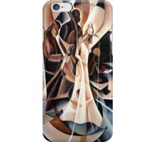 Night of Jazz (Spotlight 4) iPhone Case/Skin